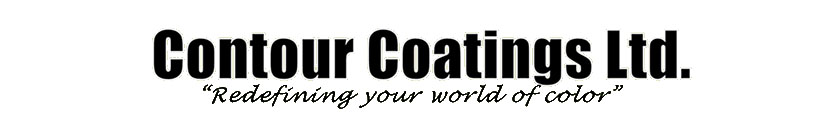 Contour Coatings - Lethbridge Painters